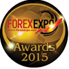 GCI Won Best Forex Broker in Europe 2015