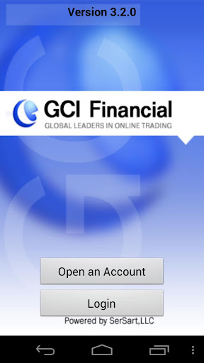 Gci trading demo login android