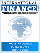 International finance awards