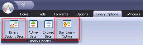 Valoris limited binary option